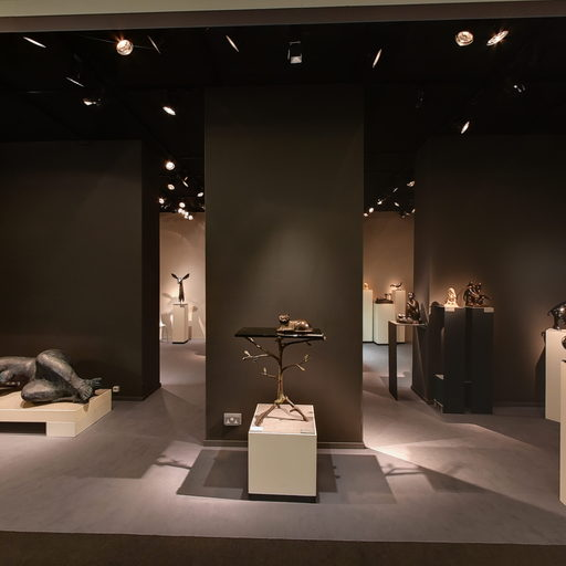 Masterpiece London 2019 - Exhibitor Detail - Univers du Bronze